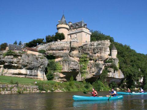 Camping Le Mas  - Camping Dordogne - Image N°42