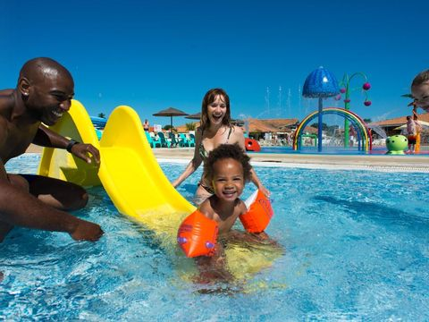 Camping Siblu Les Charmettes - Funpass inclus - Camping Charente-Maritime - Image N°3