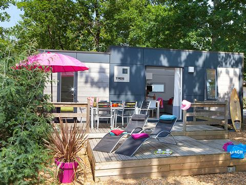 Camping Siblu Les Charmettes - Funpass inclus - Camping Charente-Maritime - Image N°26
