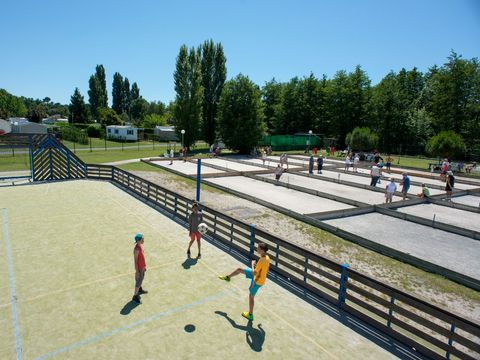 Camping Siblu Les Charmettes - Funpass inclus - Camping Charente-Maritime - Image N°13