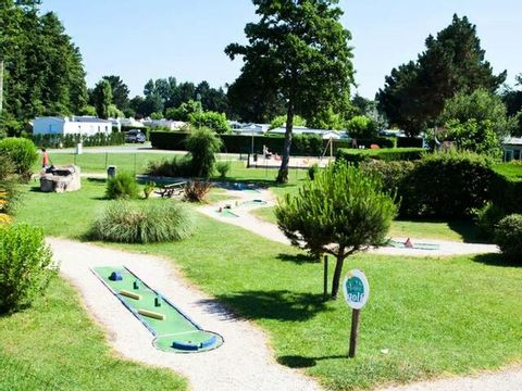 Camping Siblu Les Charmettes - Funpass inclus - Camping Charente-Maritime - Image N°20
