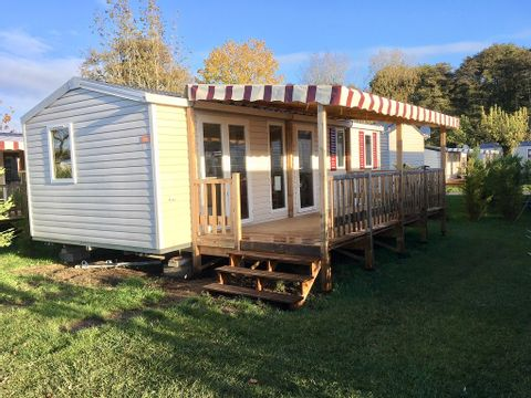 Camping Siblu Les Charmettes - Funpass inclus - Camping Charente-Maritime - Image N°31
