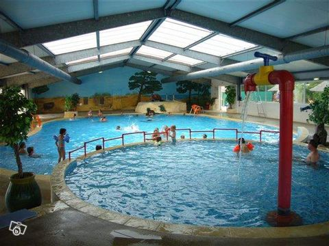 Camping Siblu Les Charmettes - Funpass inclus - Camping Charente-Maritime - Image N°6