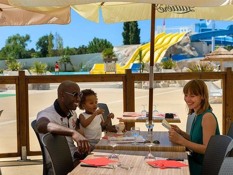 Camping Siblu Les Charmettes - Funpass inclus - Camping Charente-Maritime - Image N°12