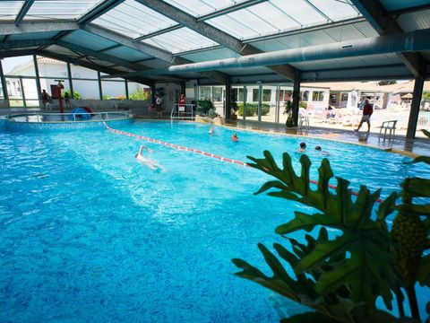 Camping Siblu Les Charmettes - Funpass inclus - Camping Charente-Maritime - Image N°5