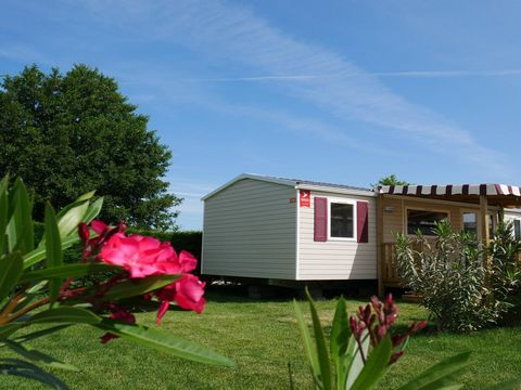 Camping Siblu Les Charmettes - Funpass inclus - Camping Charente-Maritime - Image N°32