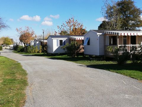Camping Siblu Les Charmettes - Funpass inclus - Camping Charente-Maritime - Image N°25