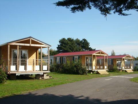 Camping Le Village de la Mer  - Camping Loire-Atlantique - Image N°23