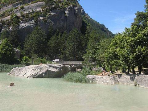 Camping Les Foulons - Camping Drome - Image N°12