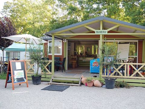 Camping Les Foulons - Camping Drome - Image N°6