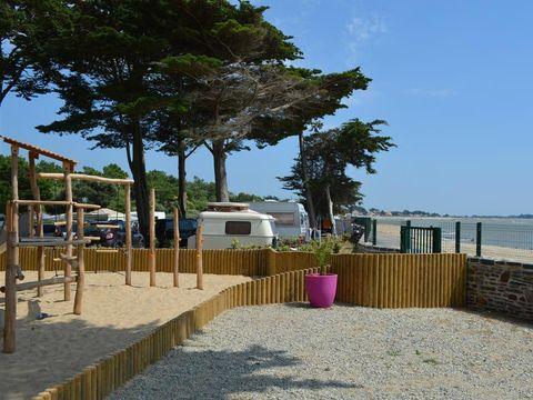 Camping Hermitage des Dunes - Camping Loire-Atlantique - Image N°17
