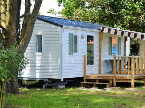 Camping Hermitage des Dunes - Camping Loire-Atlantique - Image N°20