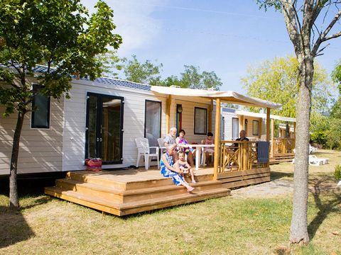 Camping Ludo - Camping Ardeche - Image N°28