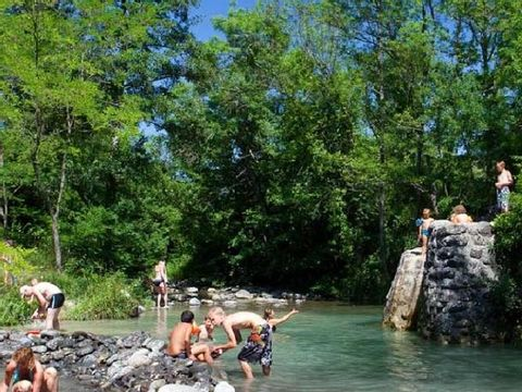 Camping Ludo - Camping Ardeche - Image N°6