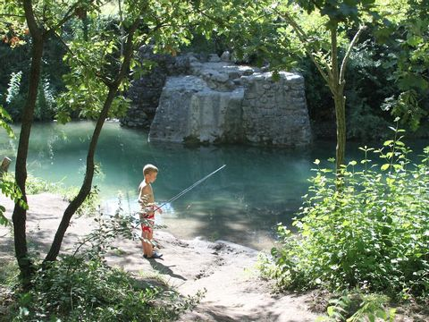 Camping Ludo - Camping Ardeche - Image N°36