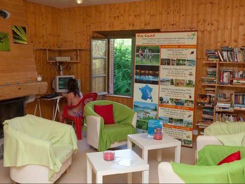Camping Ludo - Camping Ardeche - Image N°12