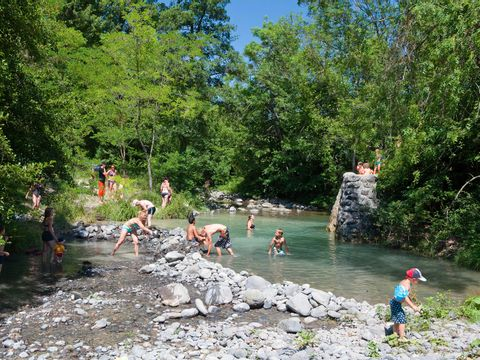 Camping Ludo - Camping Ardeche - Image N°25