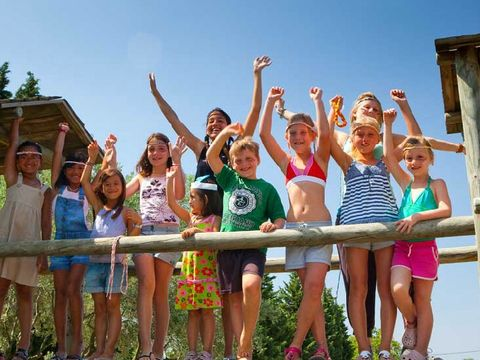 Camping Ludo - Camping Ardeche - Image N°13