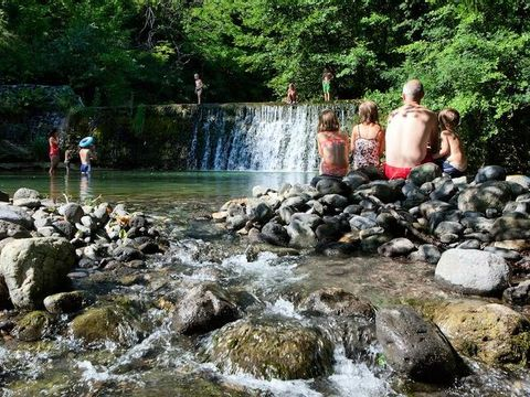 Camping Ludo - Camping Ardeche - Image N°21