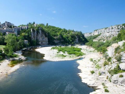 Camping Ludo - Camping Ardeche - Image N°34