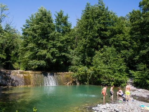 Camping Ludo - Camping Ardeche - Image N°7