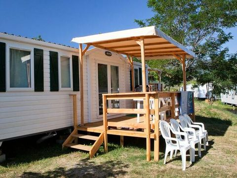 Camping Ludo - Camping Ardeche - Image N°29