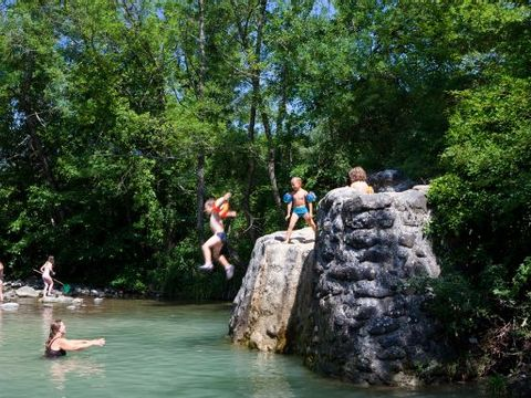 Camping Ludo - Camping Ardeche - Image N°5