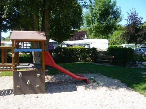 Eure  Camping Saint Paul - Camping Eure - Afbeelding N°4