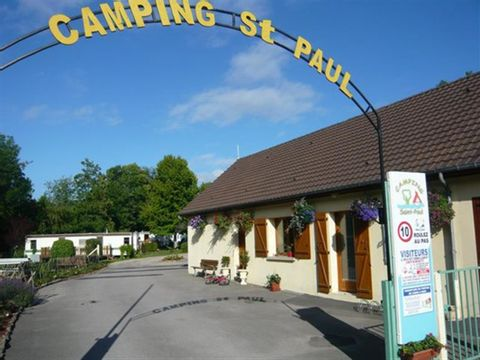 Eure  Camping Saint Paul - Camping Eure - Afbeelding N°3