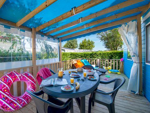 Camping Les Brillas - Camping Loire-Atlantique - Image N°27