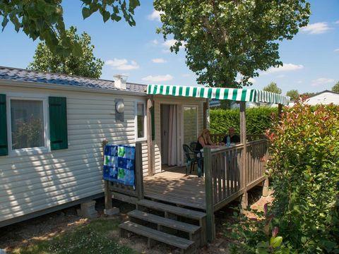 Camping Les Brillas - Camping Loire-Atlantique - Image N°24