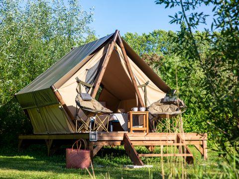 Camping Slow Village Loire Vallée - Camping Maine-et-Loire - Image N°10