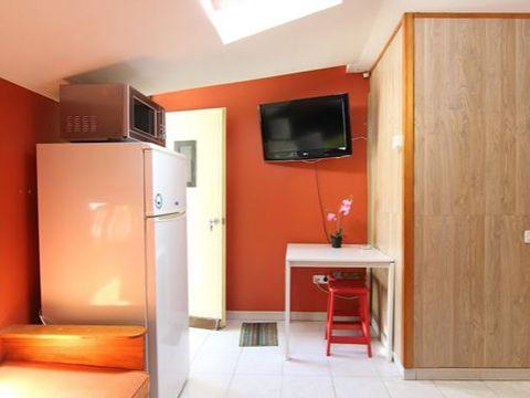 CHALET 4 personnes - Primavera, 2 chambres + TV + Clim