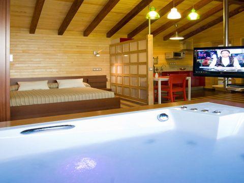 Camping Arco iris - Camping Madrid - Image N°13