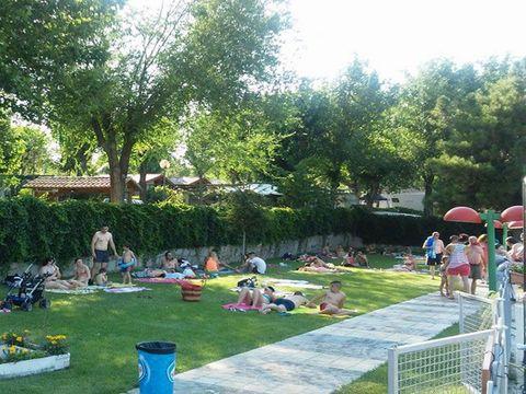 Camping Arco iris - Camping Madrid - Image N°10