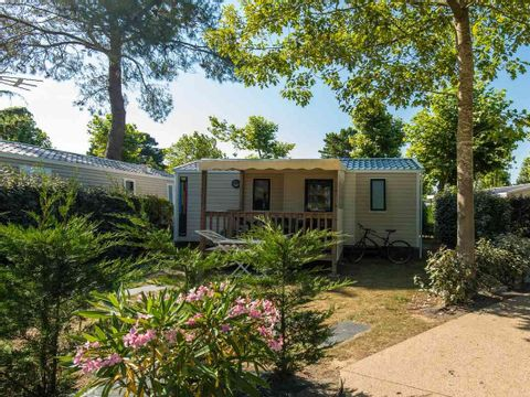 Camping Club Le Trianon  - Camping Vendée - Image N°28