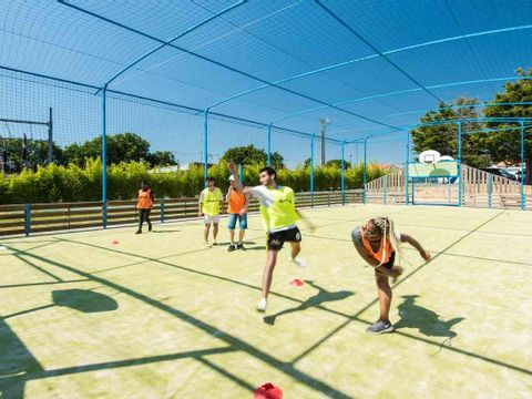Camping Club Le Trianon  - Camping Vendée - Image N°21