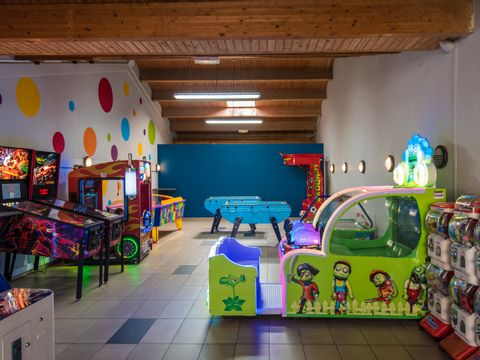 Camping Club Le Trianon  - Camping Vendée - Image N°14