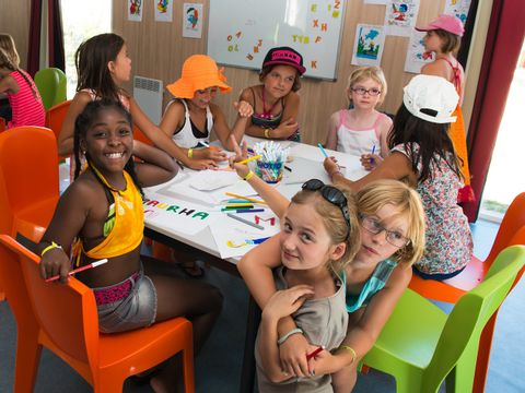 Camping Club Le Trianon  - Camping Vendée - Image N°9