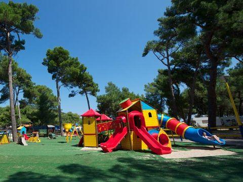 Camping Poljana  - Camping Istrie - Image N°11