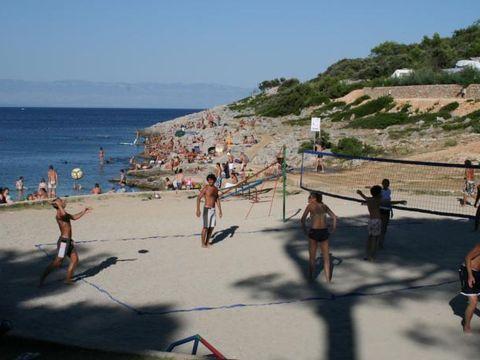Camping Poljana  - Camping Istrie - Image N°9