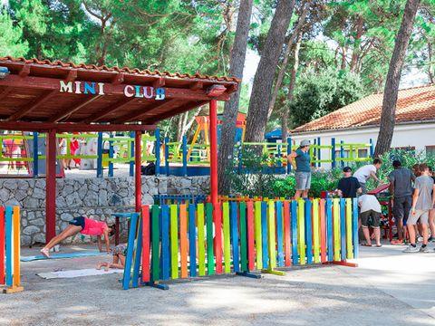 Camping Poljana  - Camping Istrie - Image N°6
