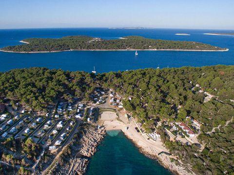Camping Poljana  - Camping Istrie