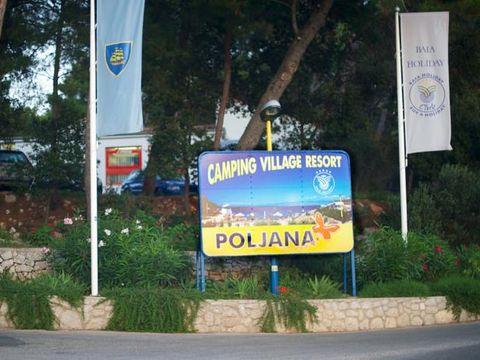 Camping Poljana  - Camping Istrie - Image N°10