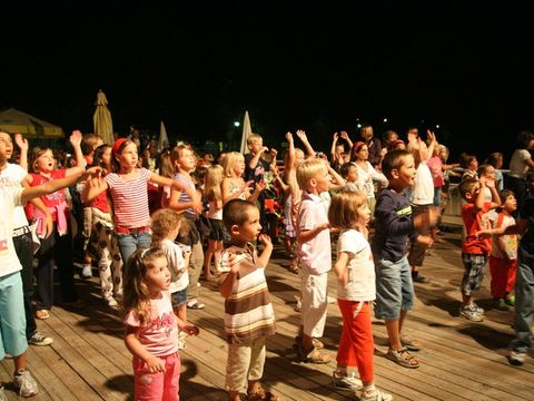 Camping Spina Village  - Camping Ferrare - Image N°7