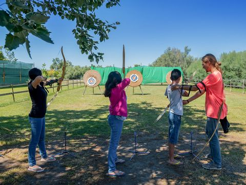 Camping Spina Village  - Camping Ferrare - Image N°18