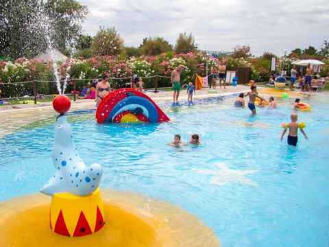 Camping Spina Village  - Camping Ferrare - Image N°2