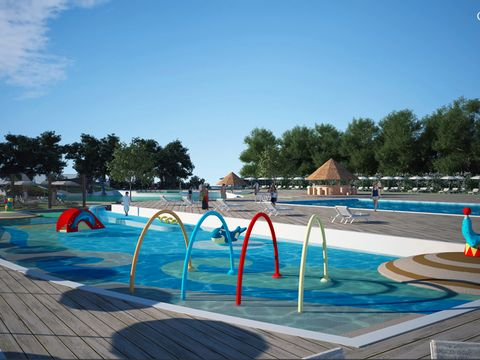 Camping Spina Village  - Camping Ferrare - Image N°4