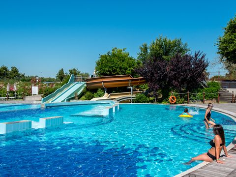 Camping Spina Village  - Camping Ferrare - Image N°3