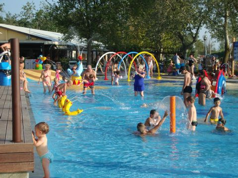 Camping Spina Village  - Camping Ferrare - Image N°36